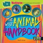 The Wise Animal Handbook Washington Cover Image