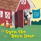 Open the Barn Door... Cover Image