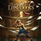 The Lost Books: The Scroll of Kings Lib/E Cover Image