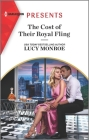 The Cost of Their Royal Fling Cover Image
