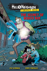 The Secret of Bosco Bay (Hello Neighbor: Graphic Novel #1) Cover Image