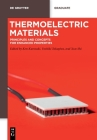 Thermoelectric Materials (de Gruyter Textbook) Cover Image