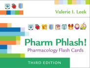 Pharm Phlash!: Pharmacology Flash Cards Cover Image