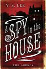 The Agency: A Spy in the House Cover Image