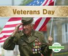 Veterans Day (National Holidays (Abdo Kids)) Cover Image