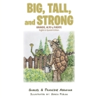 Big, Tall, and Strong Cover Image