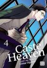 Caste Heaven, Vol. 4 Cover Image
