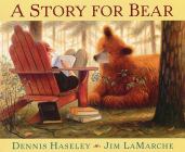 A Story for Bear Cover Image