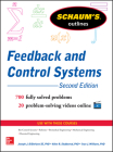 Feedback and Control Systems Cover Image
