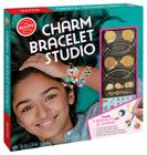 Charm Bracelet Studio Cover Image