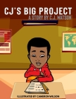 CJ's Big Project Cover Image