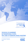The Role of Leadership in Transitional States: The Cases of Lebanon, Israel-Palestine Cover Image