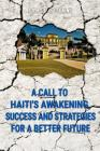 A call to Haiti's awakening, success and strategies for a better future Cover Image