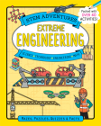 Stem Adventures: Extreme Engineering Cover Image
