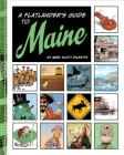 A Flatlander's Guide to Maine Cover Image