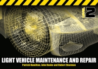 Light Vehicle Maintenance and Repair Level 2 Cover Image