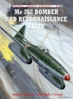 Me 262 Bomber and Reconnaissance Units (Combat Aircraft) Cover Image