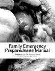 Family Emergency Preparedness Manual Cover Image