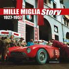 Mille Miglia Story: 1927-1957 Cover Image