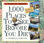 1,000 Places to See Before You Die 2012 Page-a-Day Calendar Cover Image