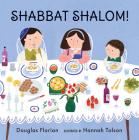 Shabbat Shalom! Cover Image