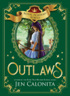 Outlaws (Royal Academy Rebels) Cover Image