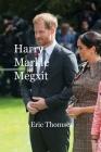 Harry Markle Megxit Cover Image