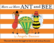 More and More Ant and Bee (Ant and Bee) Cover Image