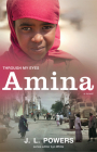 Amina: Through My Eyes Cover Image