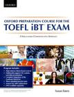 Oxford Preparation Course for TOEFL IBT Exam Pack Cover Image