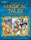 Treasury of Magical Tales From Around the World: Enchanting Tales from Around the World Cover Image
