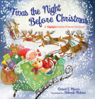 'Twas the Night Before Christmas: A Highlights Hidden Pictures® Storybook (Highlights(TM) Hidden Pictures® Storybooks) Cover Image