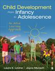 Child Development from Infancy to Adolescence: An Active Learning Approach Cover Image