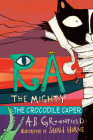 Ra the Mighty: The Crocodile Caper Cover Image