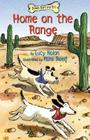 Home on the Range (Down Girl and Sit #4) Cover Image