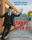 All Aboard Starts with A! Cover Image