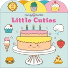 Pull-tab Surprise: Little Cuties! (Pull Tab Surprise) Cover Image