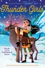 Skade and the Enchanted Snow (Thunder Girls #4) Cover Image