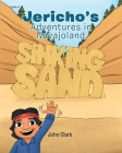 Jericho's Adventures in Navajoland: Sinking Sand Cover Image