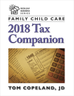 Family Child Care 2018 Tax Companion Cover Image
