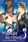Midnight Secretary, Vol. 6 Cover Image