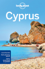 Lonely Planet Cyprus (Country Guide) Cover Image