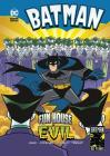 Fun House of Evil (Batman) Cover Image