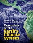 Essentials of the Earth's Climate System Cover Image