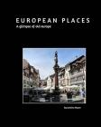 European places 20x25 Cover Image