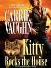 Kitty Rocks the House (Kitty Norville (Audio) #11) Cover Image