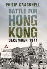 Battle for Hong Kong, December 1941 Cover Image