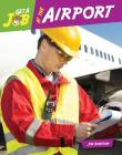 Get a Job at the Airport Cover Image