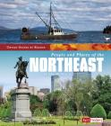 People and Places of the Northeast (United States by Region) Cover Image