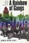 A Rainbow of Gangs: Street Cultures in the Mega-City Cover Image